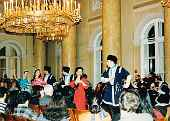 click for images of our concerts in Vienna
