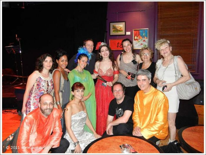 The Ensemble Aras, concert, Kulcha - Multicultural Arts of Western Australia in Fremantle