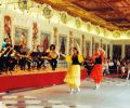 Gülay Princess & The Ensemble Aras at Ambras Castle, Innsbruck (1997)