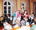 Gülay Princess & The Ensemble Aras at Palais Rasumofsky, Vienna (1994)
