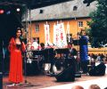 Gülay Princess & The Ensemble Aras at Rheingau Festival, Vollrads Castle (1999)