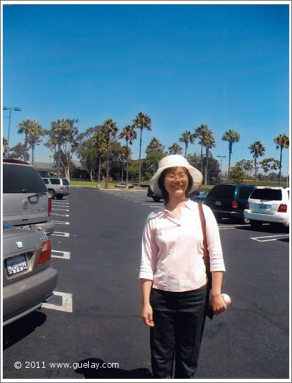 Ting Feng-Chiu in Ventura California (2006)