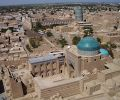 ancient city of Khiva (2007)