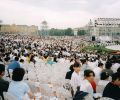 Festival of Independence in Tashkent (1999)